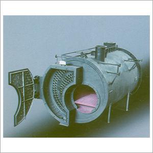 Coal Fired Boiler / Wood Fired Boiler
