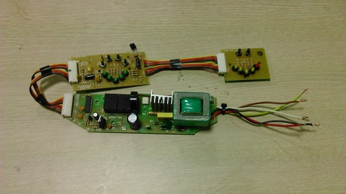 Remote Operated Pcb Boards in  Ecotech