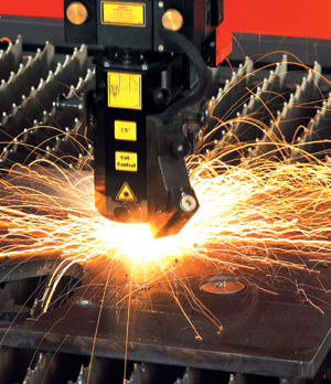 Industrial CNC Laser Cutting Services
