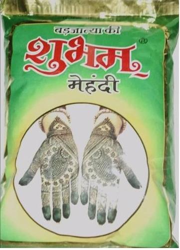 Shubham Mehndi Powder