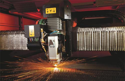 CNC Laser Cutting Service in  Mundka Indl. Area