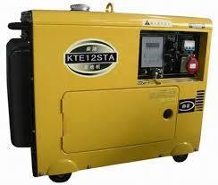 Small Diesel Generator in  Bibiwala Road