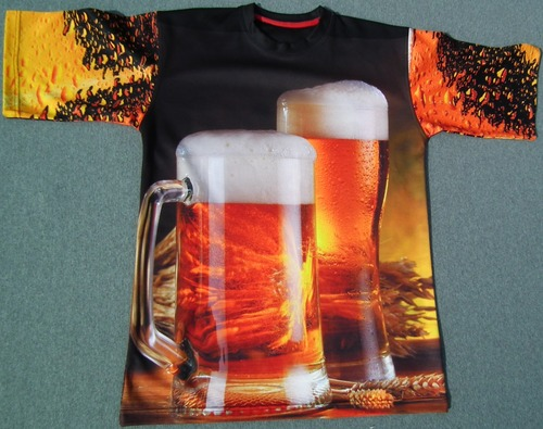 T-Shirts For Sublimation