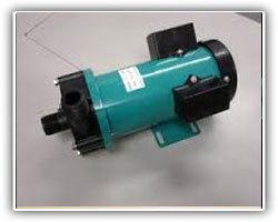 SYP Magnetic Drive Pumps