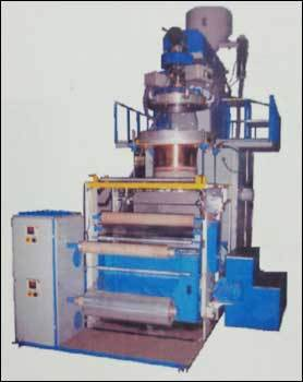 Polypropylene Transparent Blown Film Plant