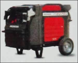Generator (Eu 70is) in  G.B. Road