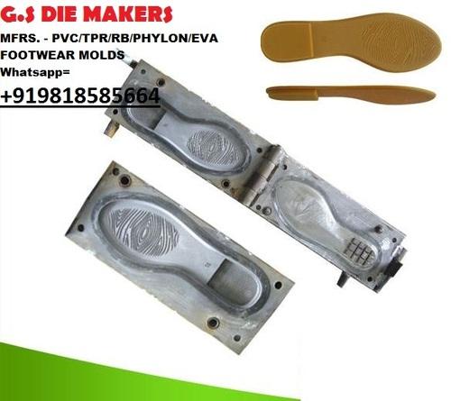 PVC Sole Molds