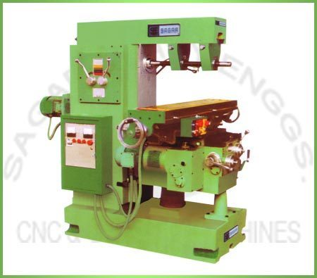 Industrial Radial Drilling Machines in  Industrial Area - A