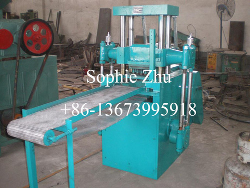 BBQ Charcoal Briquette Press Machine
