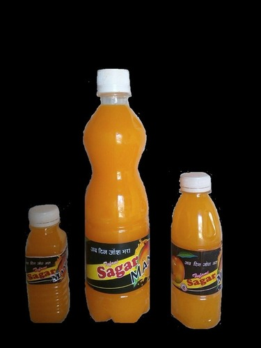 Sagar Mango Soft Drink