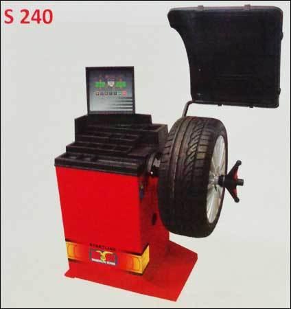 Wheel Balancer (S 240)