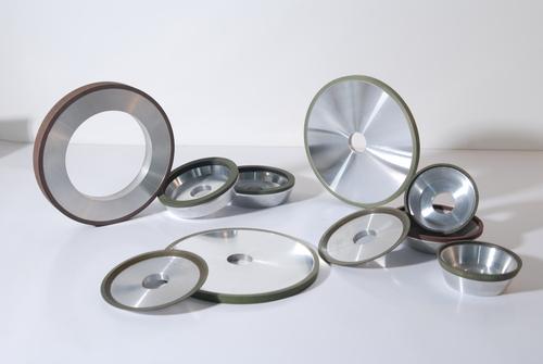 Resion Bond Diamond Grinding Wheel