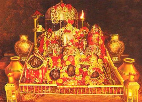 Vaishnodevi Temple Tour Package Service