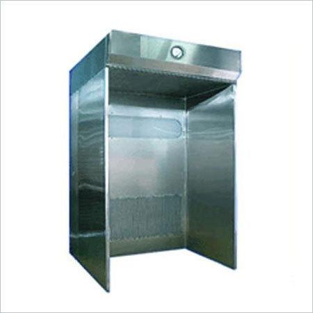 Dispensing Booth in  Mangadu