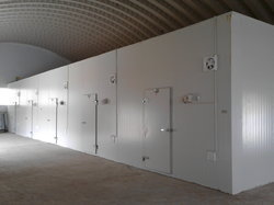 Modular Cold Rooms in  Gorwa (Vdr)
