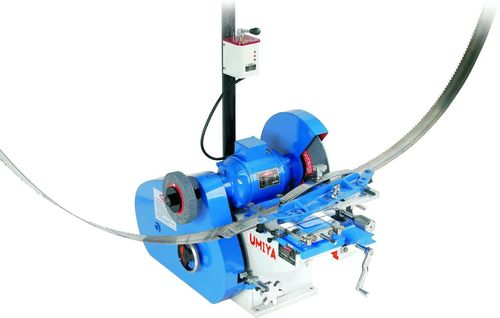 Automatic Band-Saw Blade Grinder in  Naroda Road