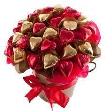 Chocolates Bouquet