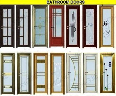 Bathroom Doors bathroom waterproof doors in mumbai-pune road, pune -