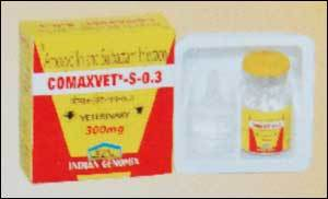 Comaxvet-S-0.3 Medicine in  Cherlapally