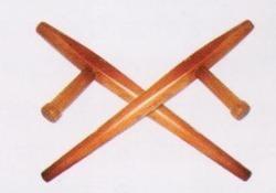 Karate Sticks in  Uttam Nagar