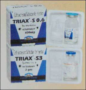 TRIAX - S 0.6 and S3 Medicine in  Cherlapally