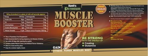 Body Supplements Powder in   Dist. Gandhinagar