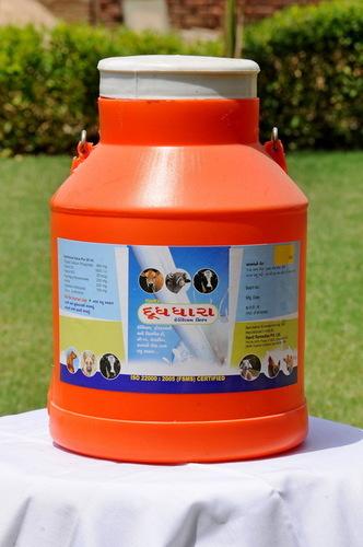 Calcium Gel in   Dist. Gandhinagar
