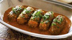 Mutton Kofta Curry Masala in  Nerul