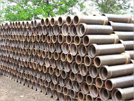 Stoneware Drainage Pipes