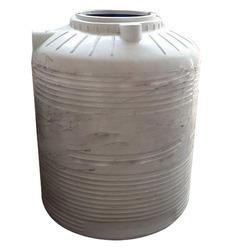 PVC Water Tanks