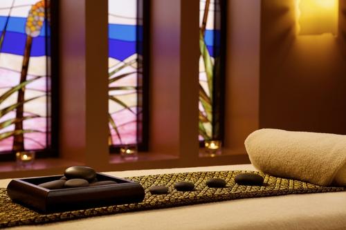 Female To Male Body Massage Service
