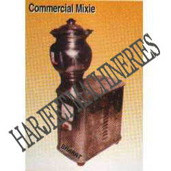Commercial Mixie