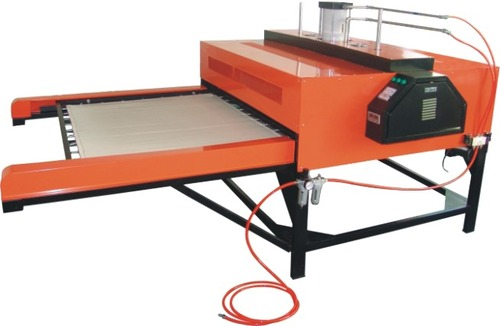 Automatic Sublimation Heat Transfers Machine