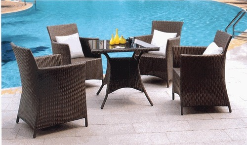 Wicker Furniture in  Jubilee Hills - Road No.1 To 320
