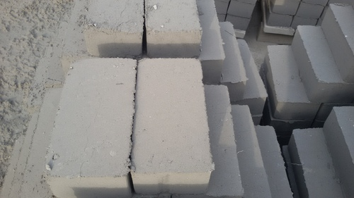 Automatic Fly Ash Bricks in  New Area
