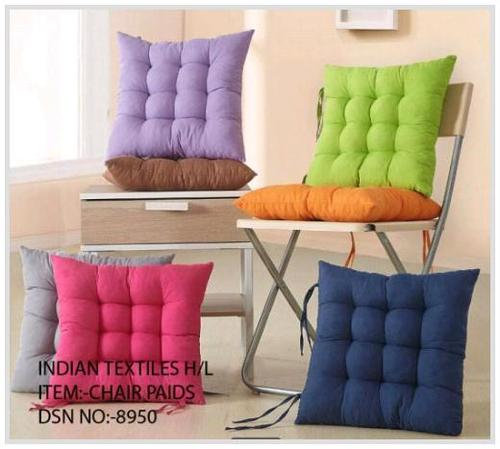 Cotton Chair Pads