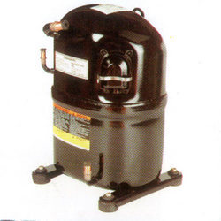 Hermetically Sealed Compressors