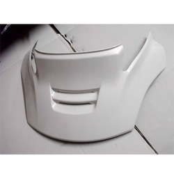 Activa Back Light Plate Upper in  Palam