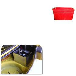 FRP Tray for Battery Box