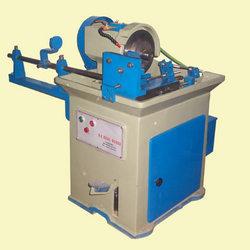 Manual Pipe Cutting Machine