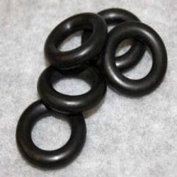 HNBR Rubber Grommets in  Navghar-Vasai (E)