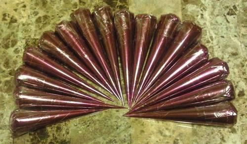 Herbal Henna Cones