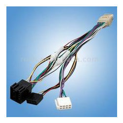Wiring Harness For Automobiles in  Narasimha Naiken Palayam