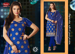Designer Wedding Wear Salwar Suit