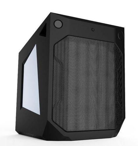 TS-Micro Portable Loudspeaker System