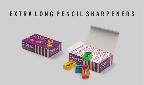 Extra Long Pencil Sharpeners