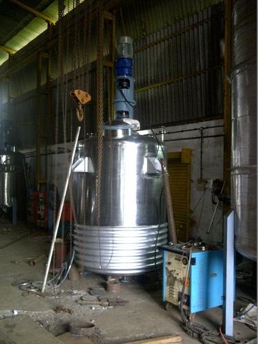 Lube Oil Blending Plant in  Bhayandar (East)