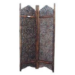 Wooden Room Partition Screens in   Sadhu Ram Dharam Shala