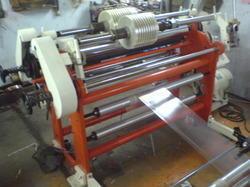 BOPP Tape Cutting Machine