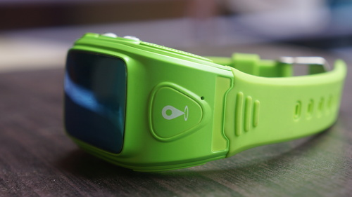 SantWatch (ST-01): Smart GPS Watch for Kids in  Varthur Road